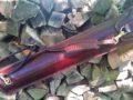 Rusty Melton Custom Pool Cue Case (21)