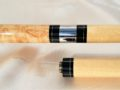 Bill McDandiel Custom Pool Cue For Sale (13)