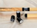 Bill McDandiel Custom Pool Cue For Sale (14)