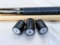 Bill McDandiel Custom Pool Cue For Sale (19)