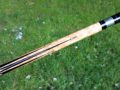 Bill McDandiel Custom Pool Cue For Sale (23)