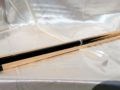 Black Boar Six Point Custom Pool Cue ALL ORIGINAL (10)
