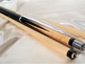 Black Boar Six Point Custom Pool Cue ALL ORIGINAL (24)