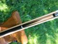 Black Boar Six Point Custom Pool Cue ALL ORIGINAL (4)