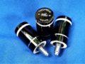 Tascarella Hoppe Custom Pool Cue Caps (3)