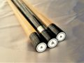 Bill McDaniel Custom Cue For Sale (6)