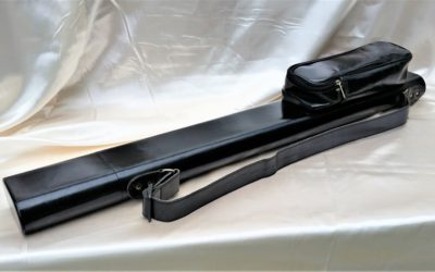 Centennial 2×4 Custom Pool Cue Case For sale (1)