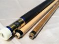 Frank Paradise Custom Pool Cue For Sale (6)