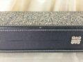 O'Neil 4×8 Tweed Pool Cue Case (7)