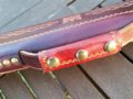 Chuck Fields First 1×2 Pool Cue Case (13)