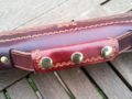 Chuck Fields First 1×2 Pool Cue Case (23)