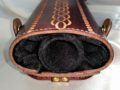 Chuck Fields First 1×2 Pool Cue Case (5)