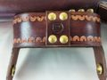 Chuck Fields First 1×2 Pool Cue Case (8)