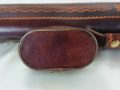 Chuck Fields First 1×2 Pool Cue Case (9)