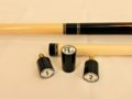 Ariel Carmeli Custom Pool Cue For Sale (18)