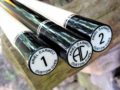 Ariel Carmeli Custom Pool Cue For Sale (3)