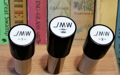 James White Joint Protectors (1)