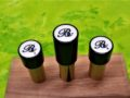 Richard Black Custom Joint Protectors (3)