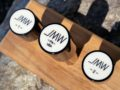 James White Custom Pool Cue Joint Protectors (4)